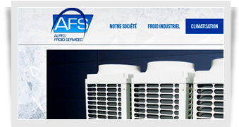 Alpes Froid Services à Aix Les Bains