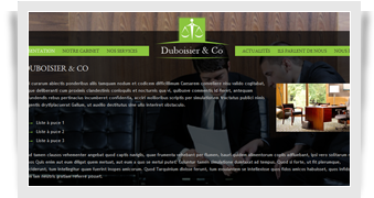 + de Duboisier & Co