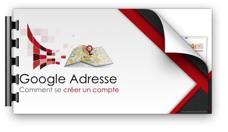 Google Adresse Configuration