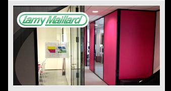 Lamy Maillard à Montpellier